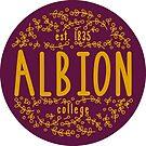 Albion College (Blumenkreis) von its-anna