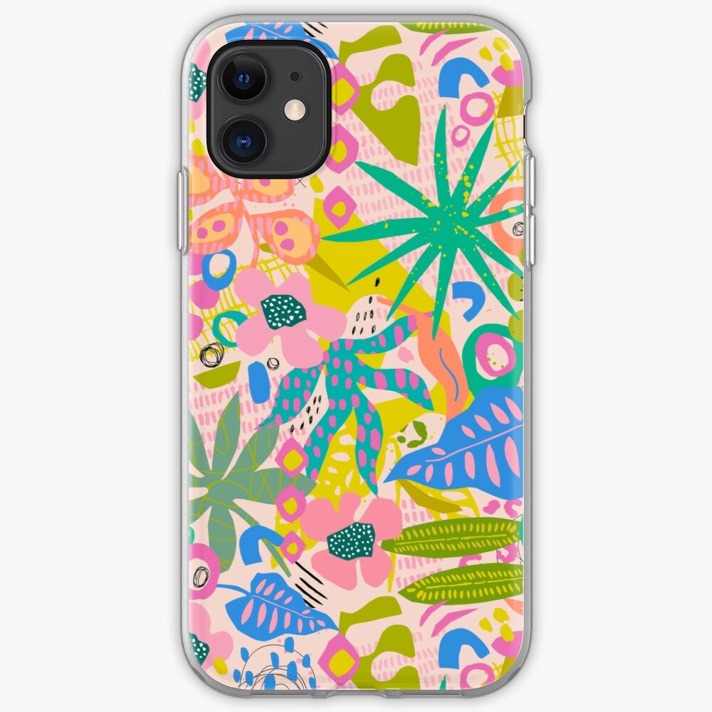 Summer Funk iPhone Case & Cover