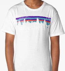 Let's Go Hiking Long T-Shirt