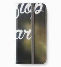 Rooftop Bar iPhone Wallet/Case/Skin