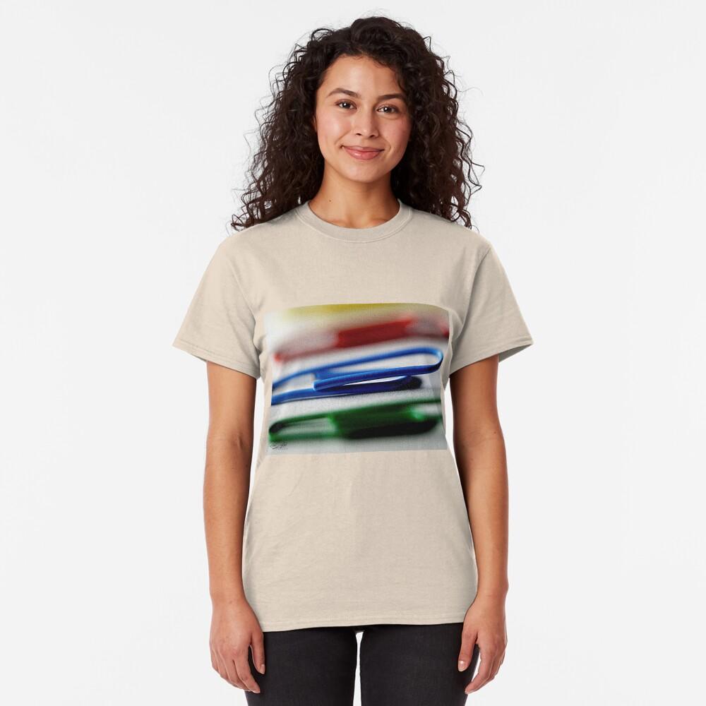 Clip Art! Classic T-Shirt