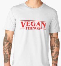 Vegan Things Men's Premium T-Shirt