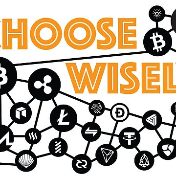 """Crypto: """"Choose Wisely"""" by DoomsDayDevice"""