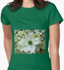 SPRING in Virginia ^ Women's Fitted T-Shirt