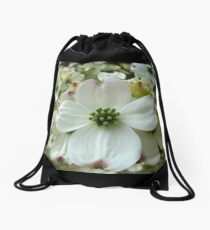SPRING in Virginia ^ Drawstring Bag