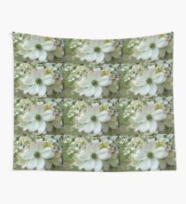 SPRING in Virginia ^ Wall Tapestry