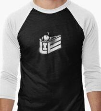 The Eternal Lie Men's Baseball ¾ T-Shirt