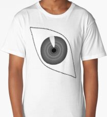 The Eye of Truth - Fullmetal Alchemist Long T-Shirt