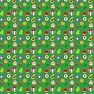 Animal Crossing Items by MrEchoAngel
