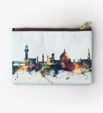Florence Italy Skyline Studio Pouch