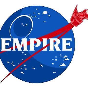 Empire by GarrettMcDowel1