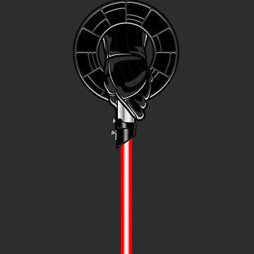 Hand des Sith von RevolutionGFX