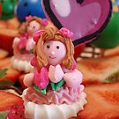 Sugar Fairies in Pink by georgiegirl
