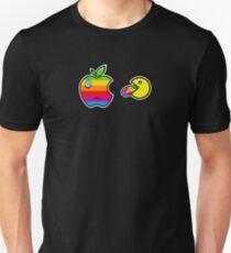 Yummy Apple Unisex T-Shirt