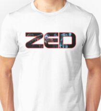 League of Legends LoL Zed the master of shadows Champion all skins Unisex T-Shirt