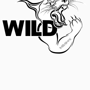 WILD by PARADOX