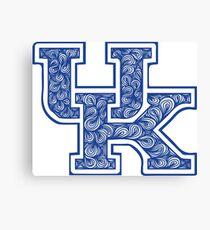 Universität von Kentucky Leinwanddruck