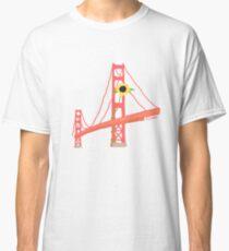 flowr - san francisco  Classic T-Shirt
