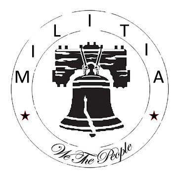 Militia We The People by MILITIAWTP