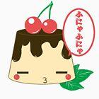 Pudding-chan by Hikaru Yagi