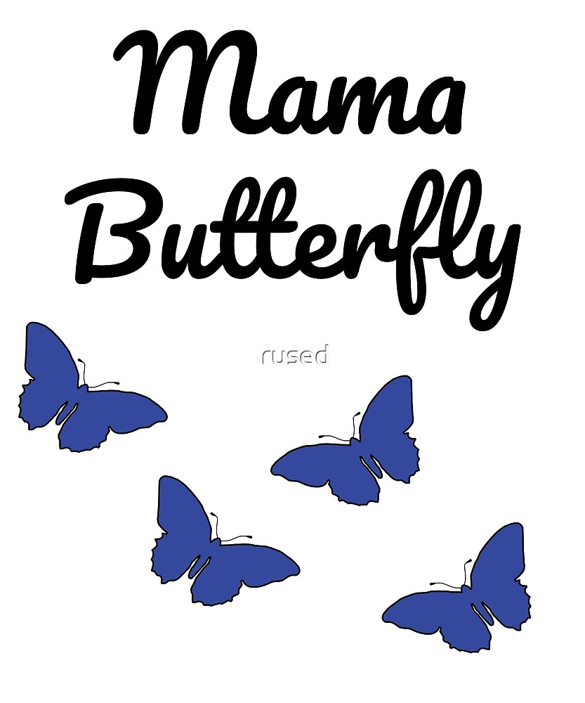 Butterfly Butterflies by rused