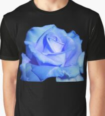 blue rose in space 05/12/18 Graphic T-Shirt