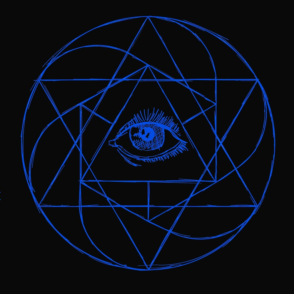The All Seeing Eye by robbeaux