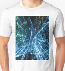 ART BLUR 2 Pop Art Unisex T-Shirt