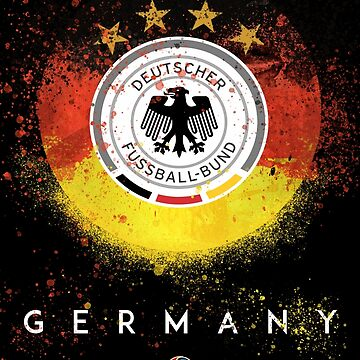 FIFA Germany - Russia FIFA World Cup 2018 by customstyle