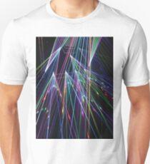 ART BLUR 3 Pop Art Unisex T-Shirt