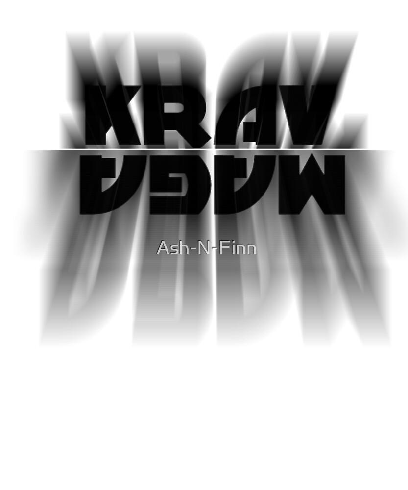 Krav Maga Top by Ash-N-Finn