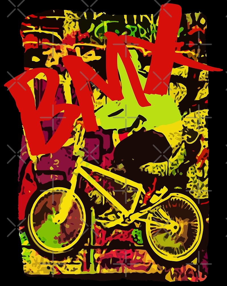BMX by KNIGHT INK