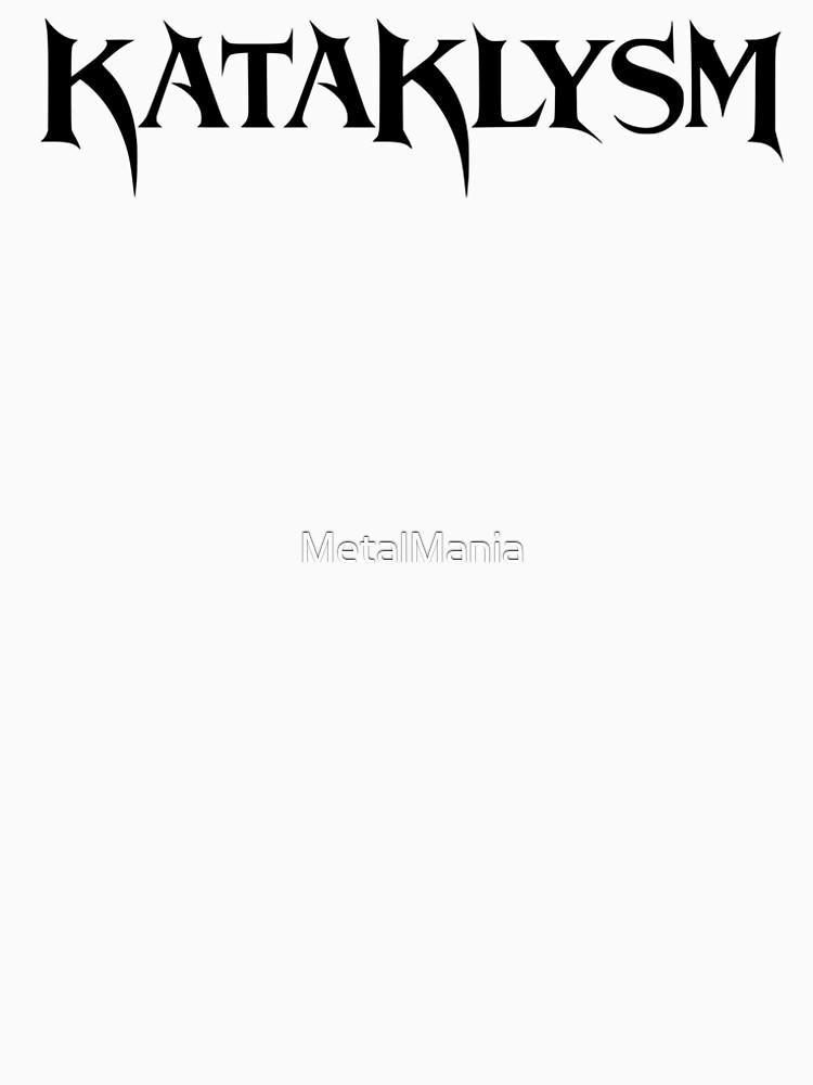 Kataklysm by MetalMania