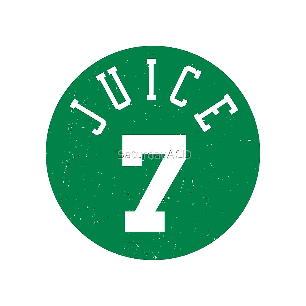 Juice 1 by SaturdayACD