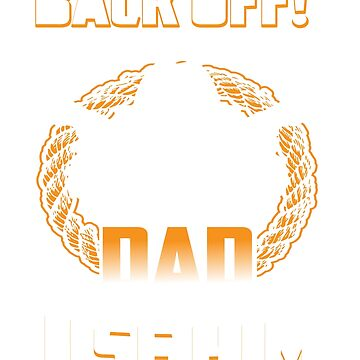 Mens Father's Day Dad Gift T Shirts by Jakaria