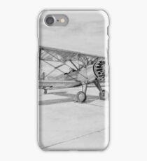 Boeing Stearman primary Trainer iPhone Case/Skin