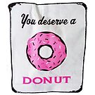 The best donut is for you by #PoptART products from Poptart.me