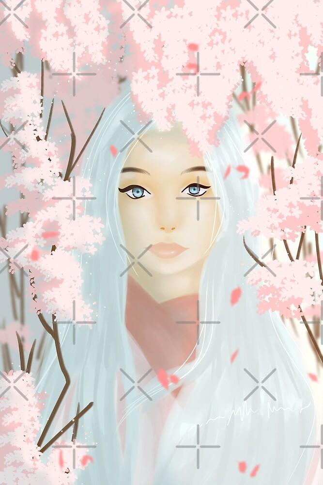 Bloom by Nasima Khatun (Artistic Touch)