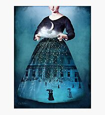 Frau Holle Photographic Print