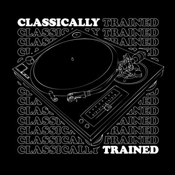 Classically Trained  by WilsonReserve