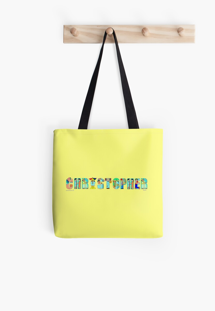 Christopher by characteristix