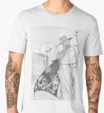 Roland  Men's Premium T-Shirt