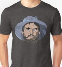 Torgo in color Unisex T-Shirt