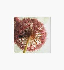 Flower Explosion Art Board