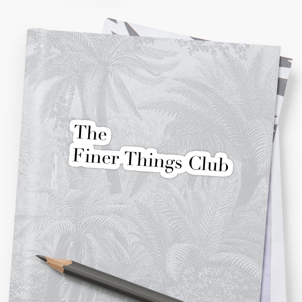 THE FINER THINGS CLUB OFFICE FUNNY TUMBLR MIKE JIM PAM by KOTTNKANDY