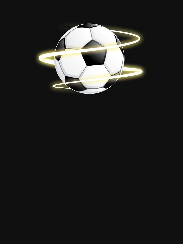 Football game Ball World Cup champion by Kampfkeiler