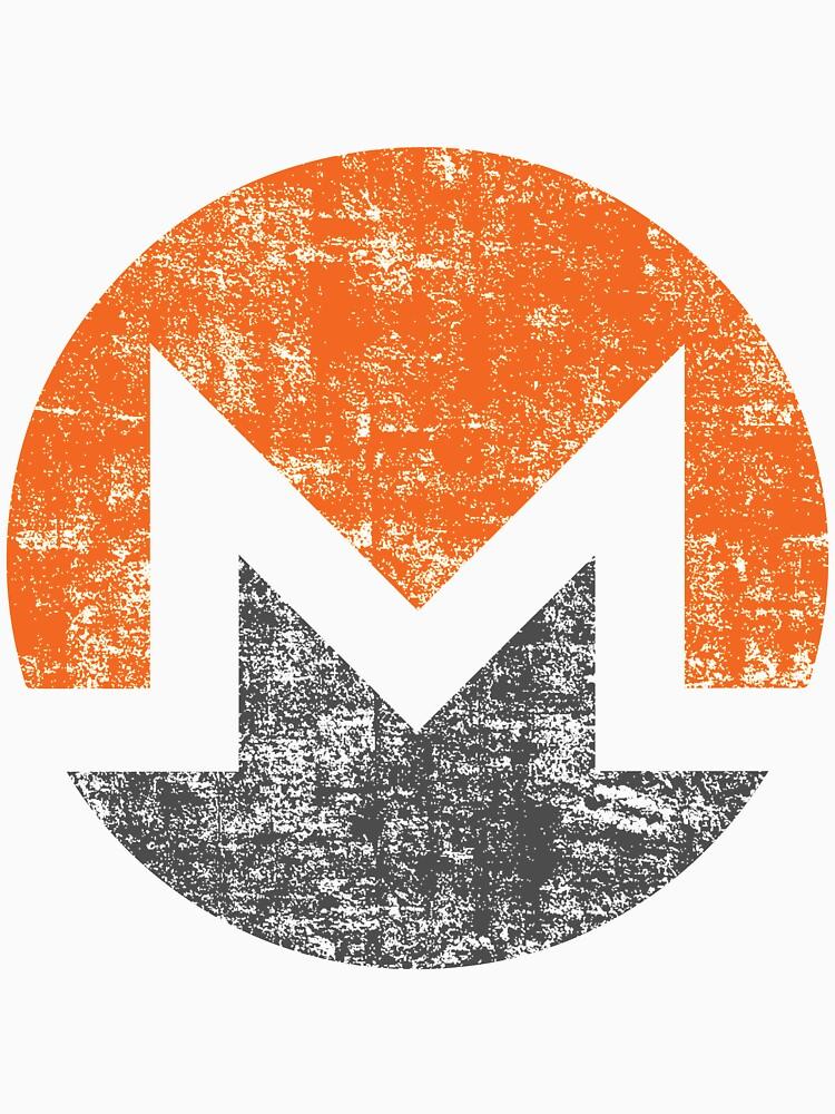 Mono XMR by luibeton
