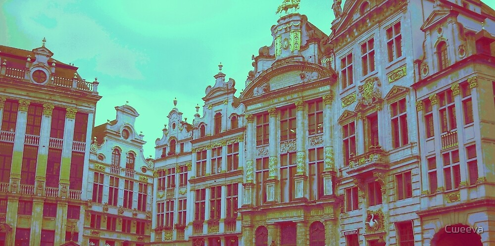 Belgium Photography by Cweeva