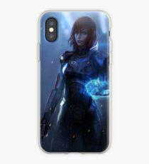 Shepard iPhone Case
