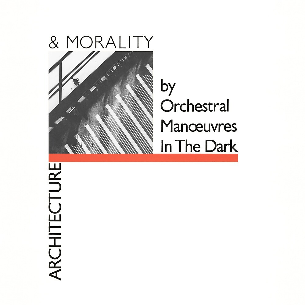 OMD Architecture & Morality by enritchie